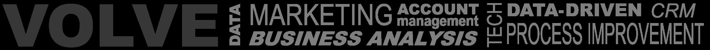 Data, Marketing & Business Analytics